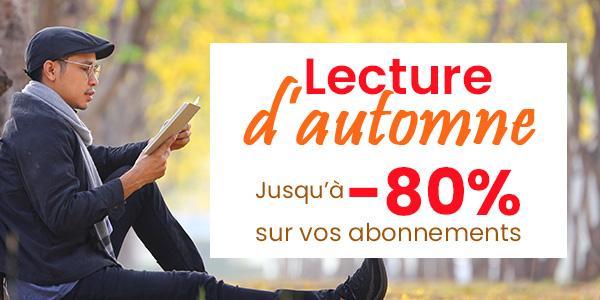 Lecture d'Automne