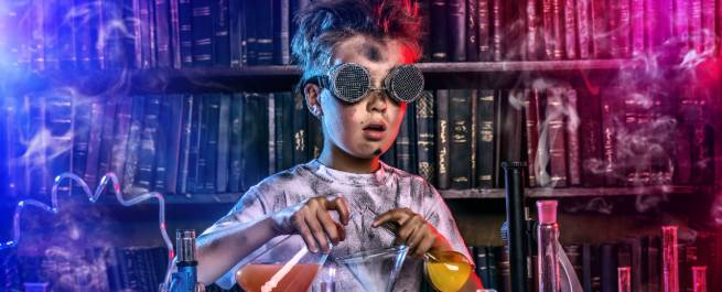 Sciences jeunesse